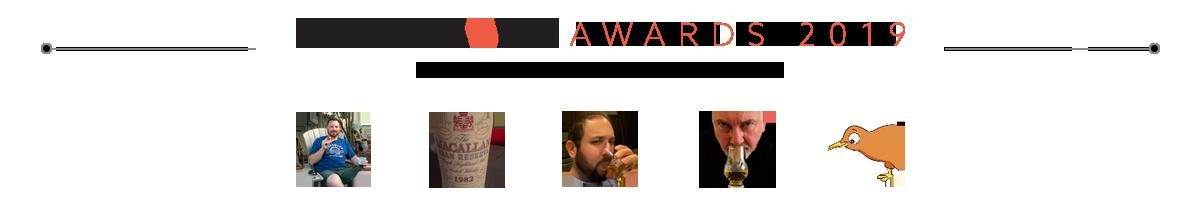 The 2019 Distiller User Awards