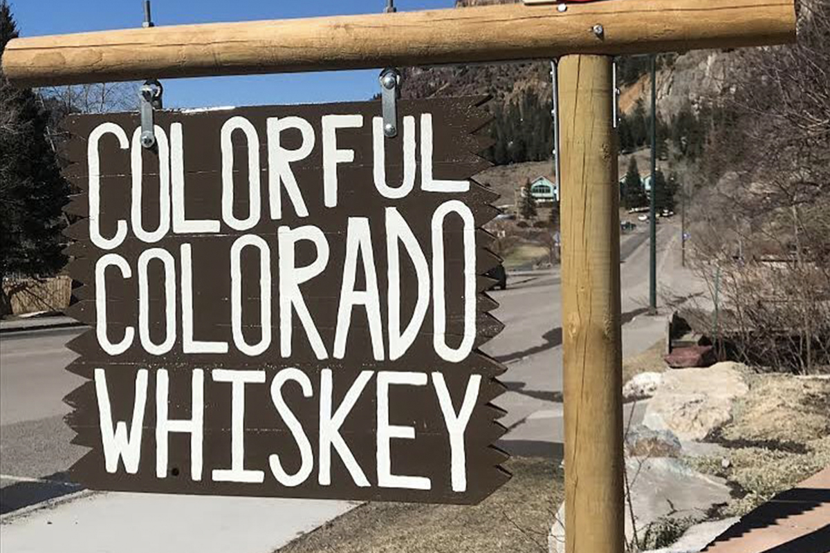 Whiskey Predictions: The Colorado Whiskey Trail