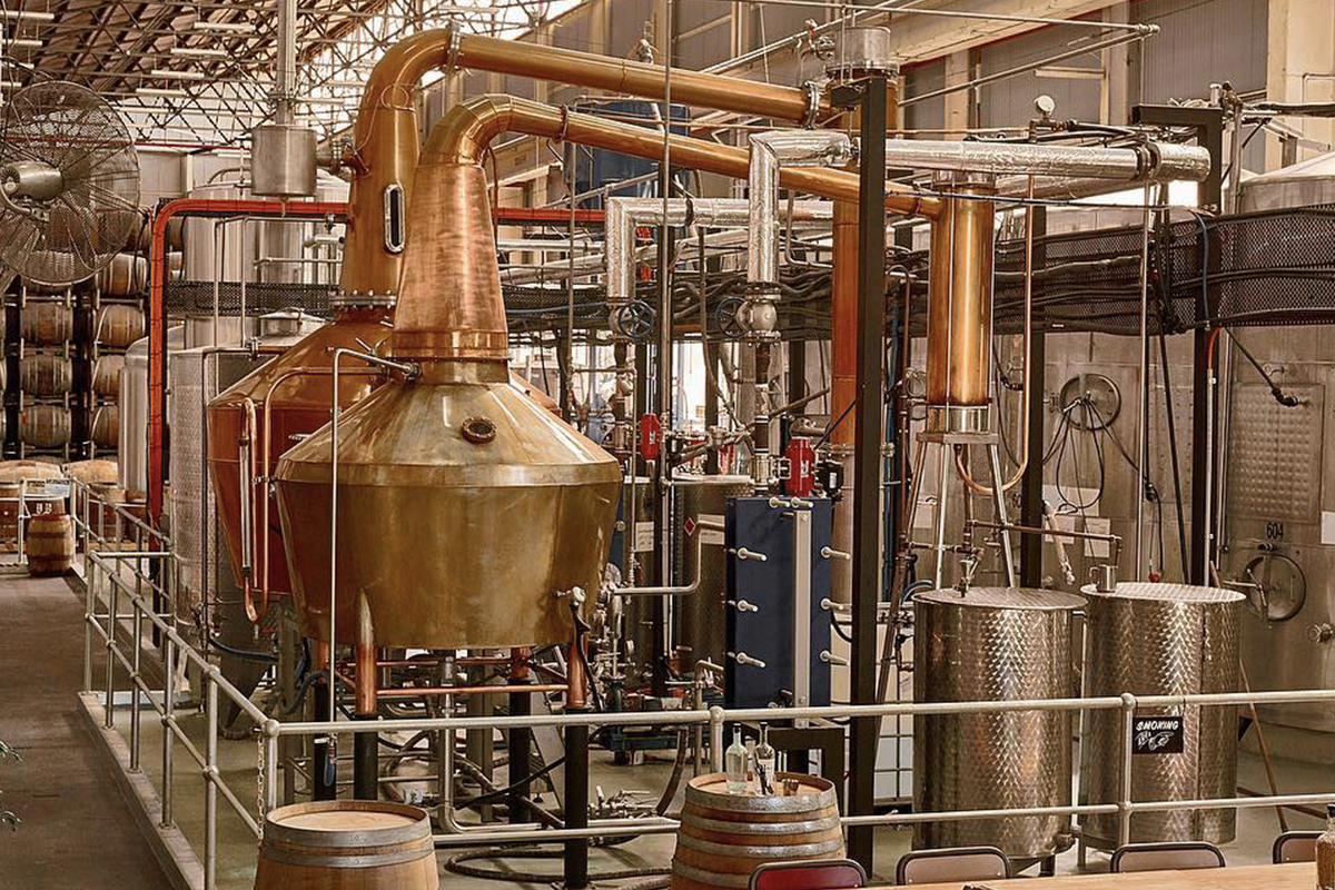 Whiskey Predictions: Starward Distillery
