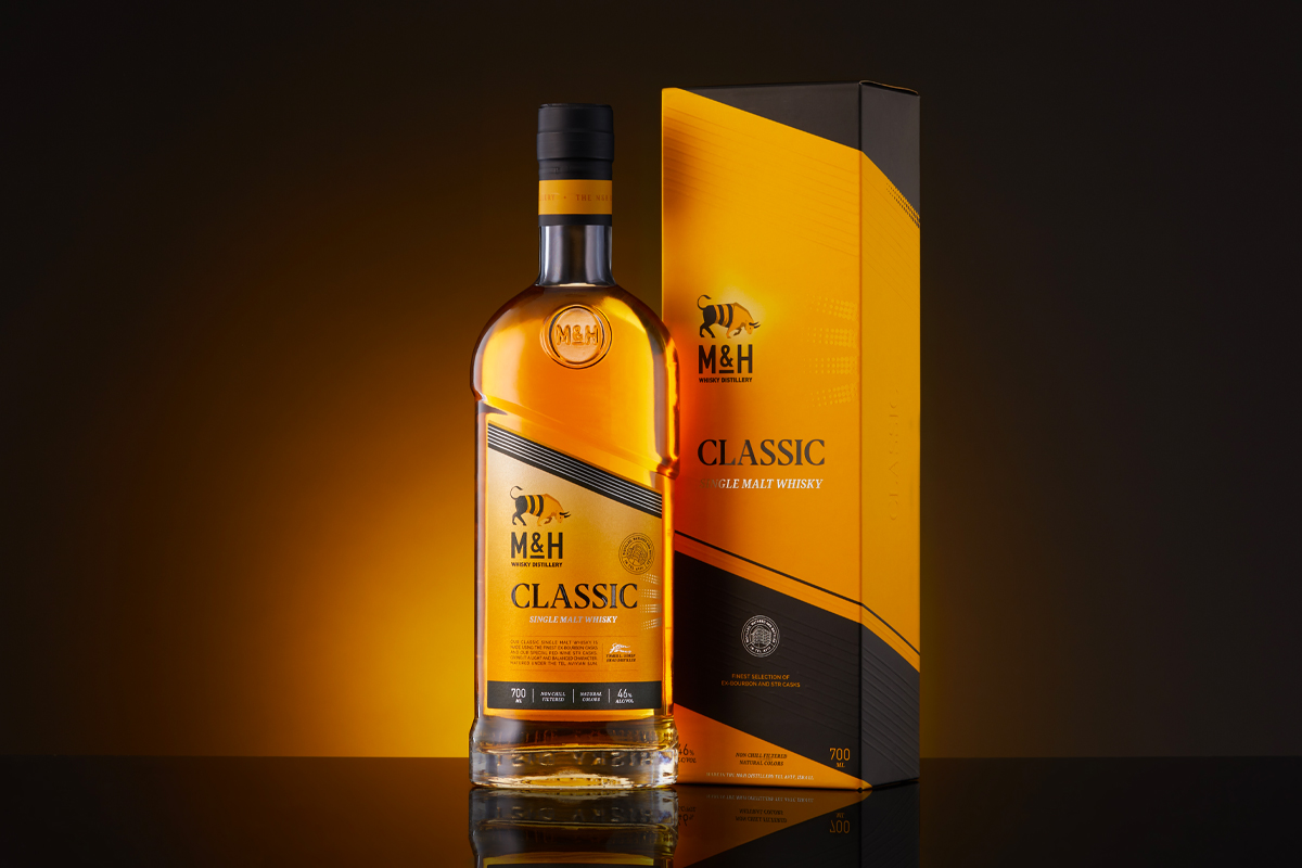 Milk & Honey Distillery: Milk & Honey Classic Single Malt