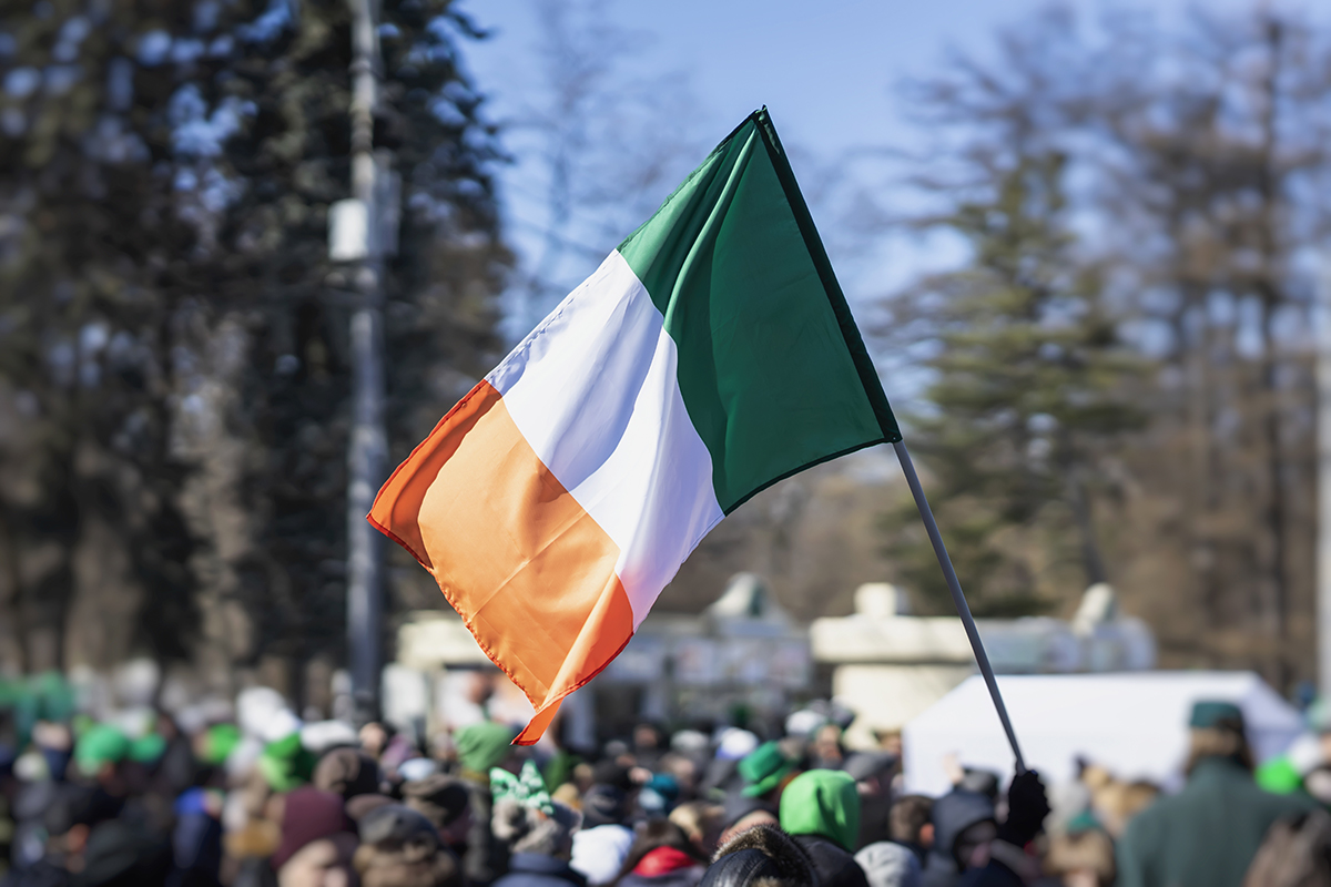 Coronavirus To Cause Untold Damage to Drinks Industry On St. Patrick's Day