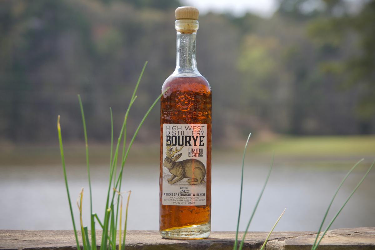 World Whisky: High West Bourye