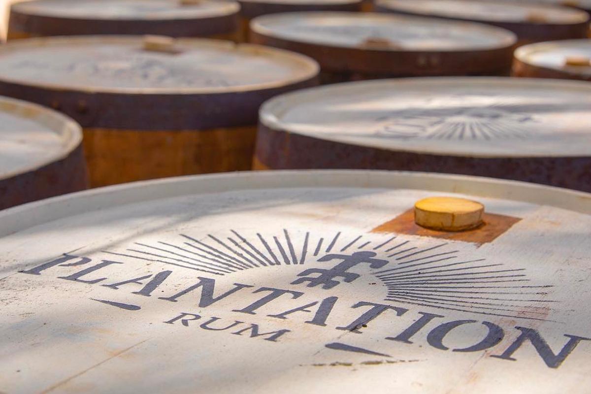 Plantation Rum Set to Change its Name
