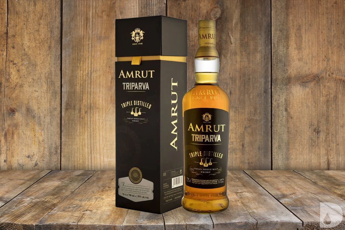 Little Book Chapter 4: Amrut Triparva