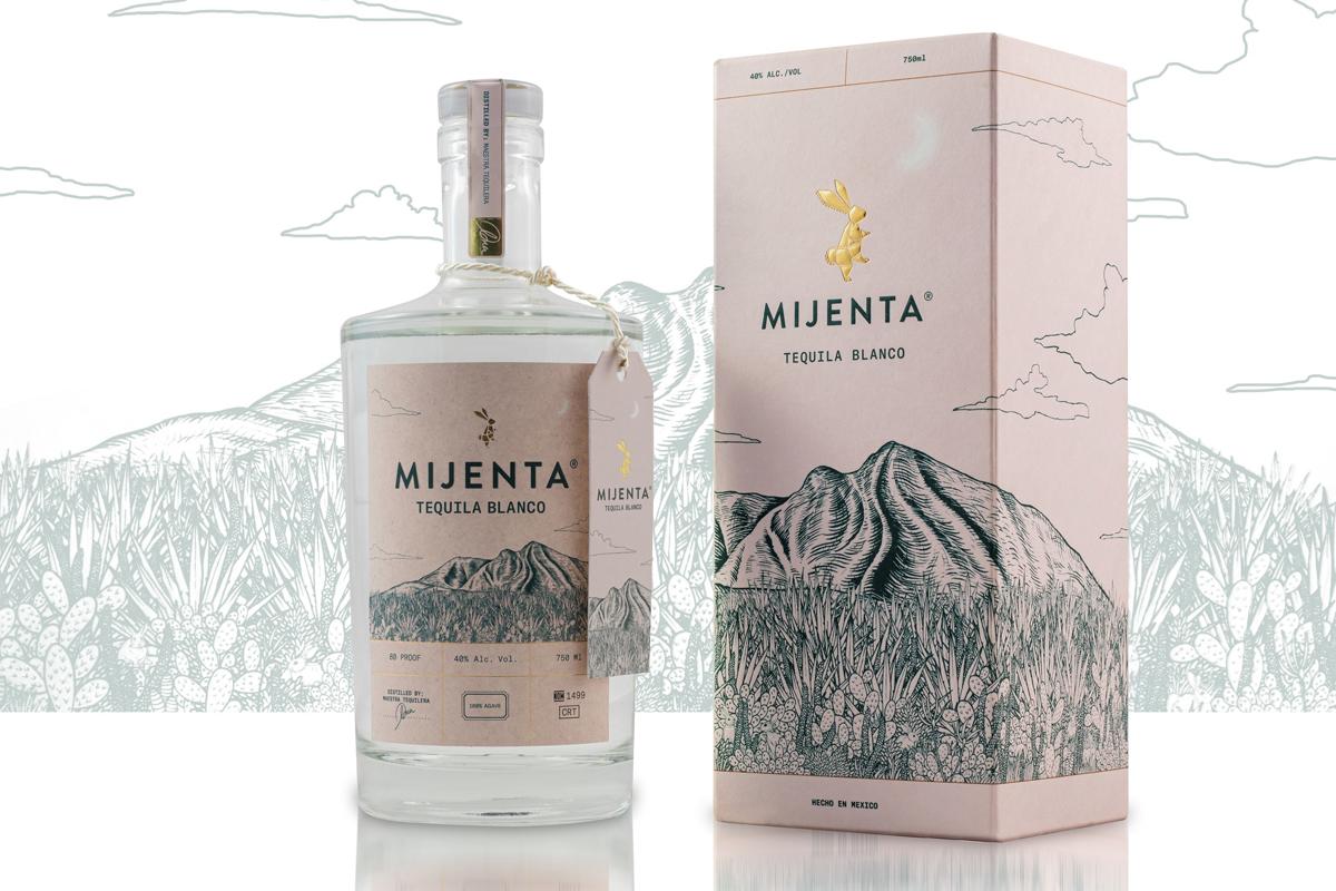 Diageo 2020 Special Releases: Mijenta Tequila
