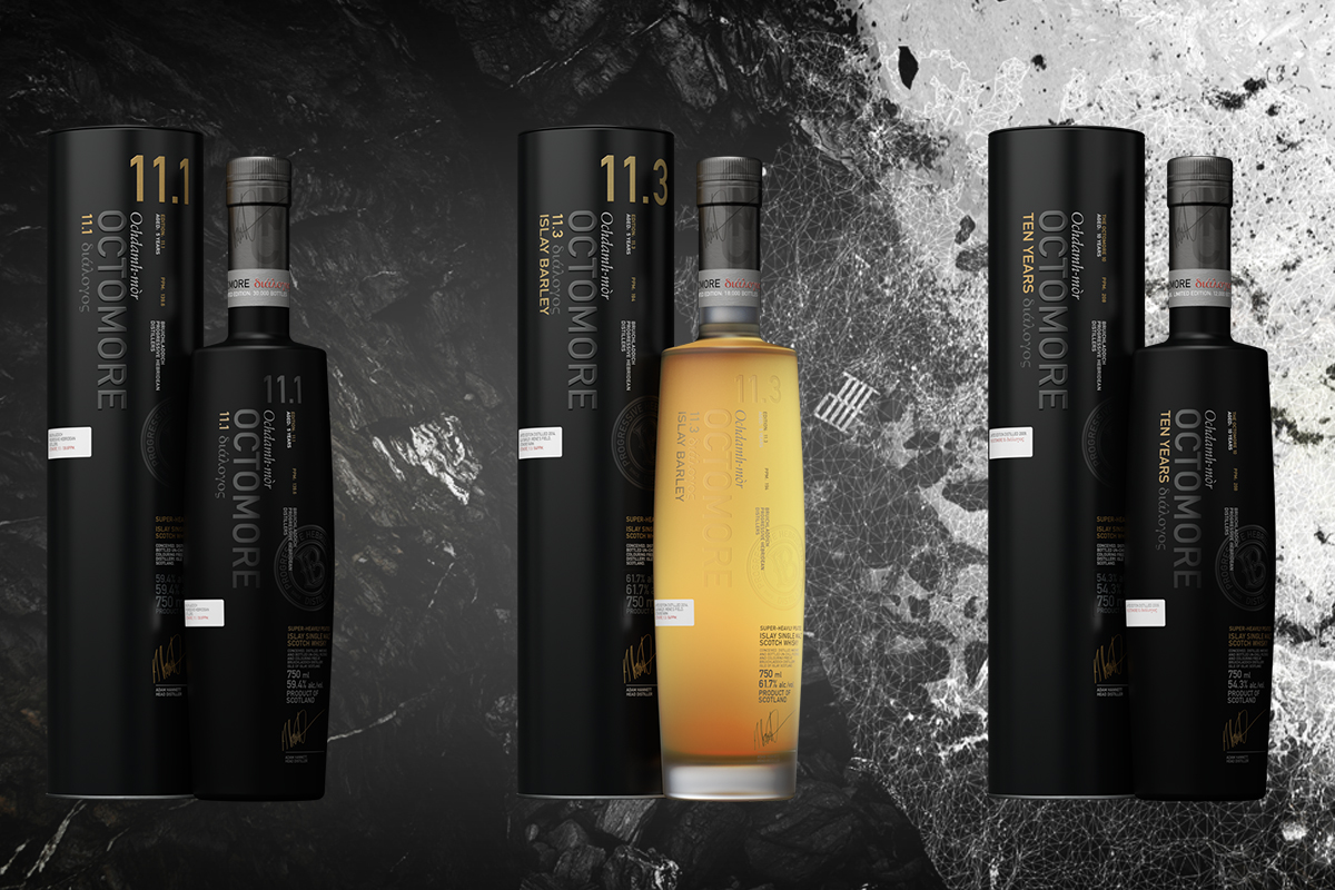 Octomore 11: Octomore 11 Series