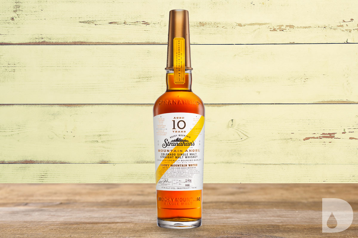 Octomore 11: Stranahan's Mountain Angel