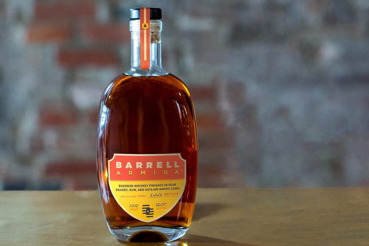 Teeling Blackpitts: Barrell Armida