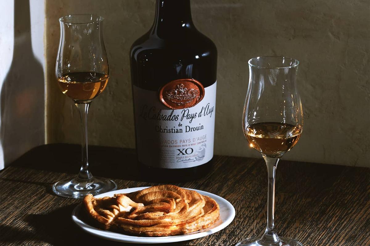 Calvados Guide: Christian Drouin XO Calvados