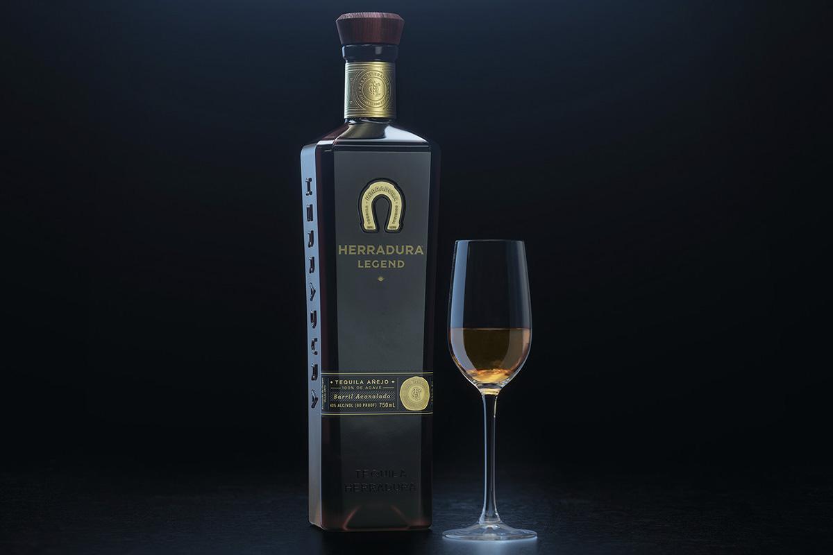Spirits Gift Guide 2020: Herradura Legend Tequila