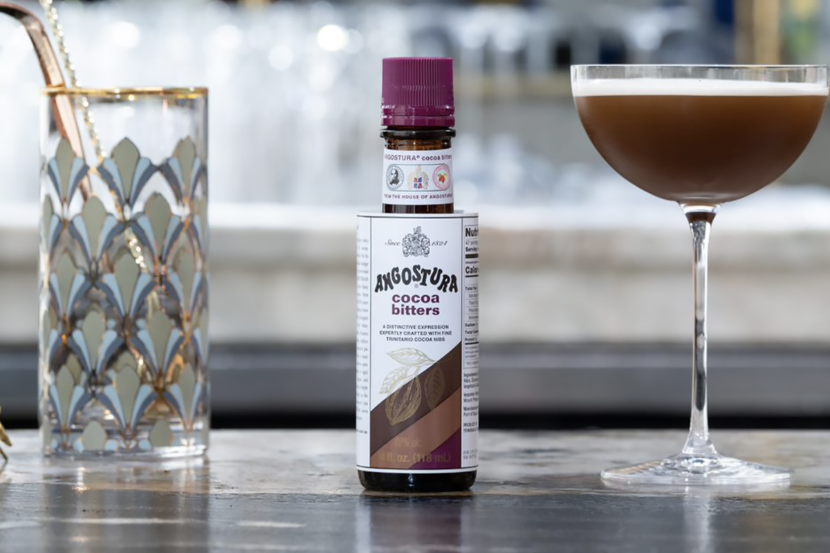Spirits Gift Guide 2020: Angostura Cocoa Bitters