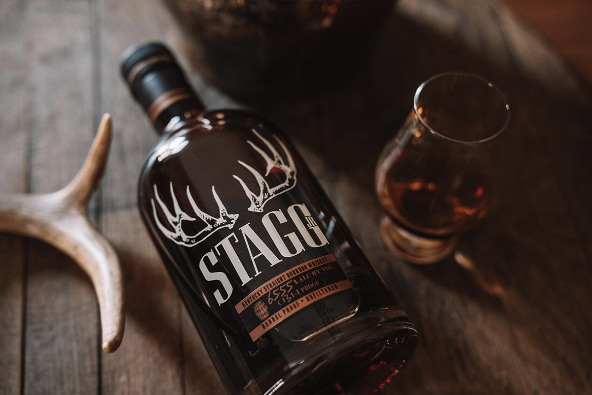 Stagg Jr Batch 15