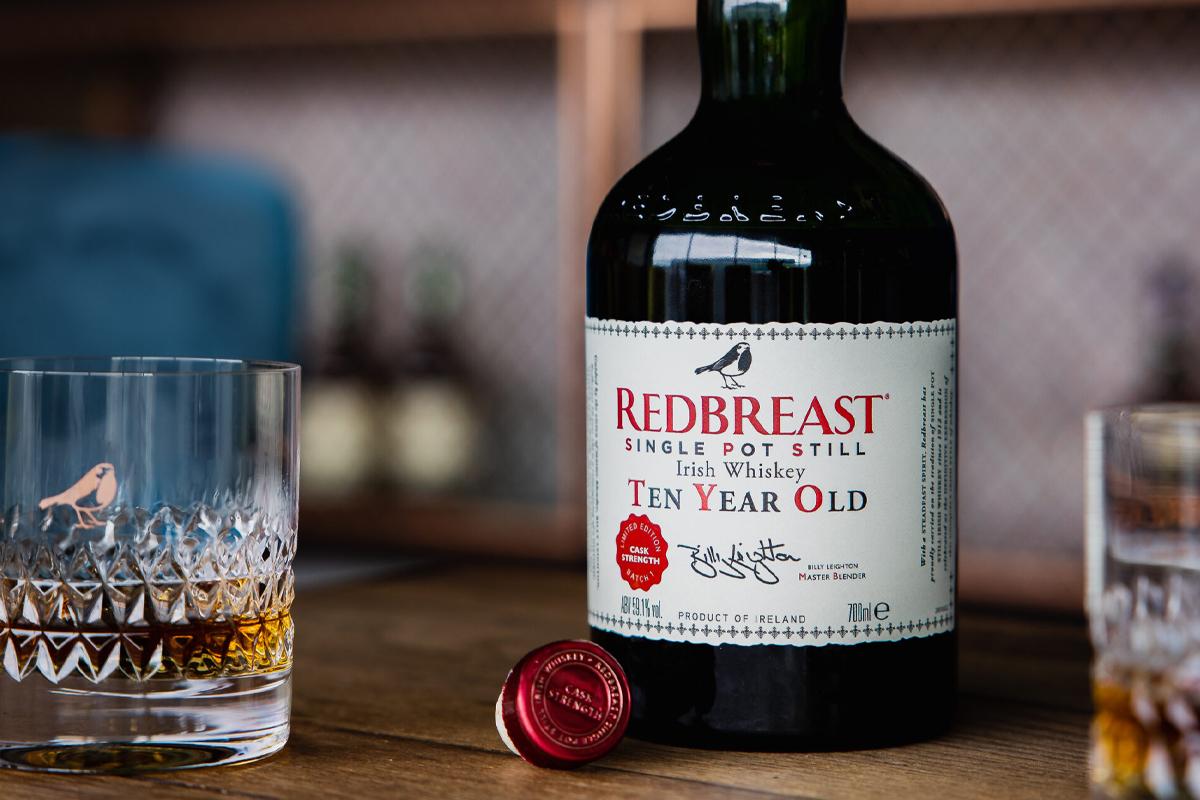 Redbreast 10 Year