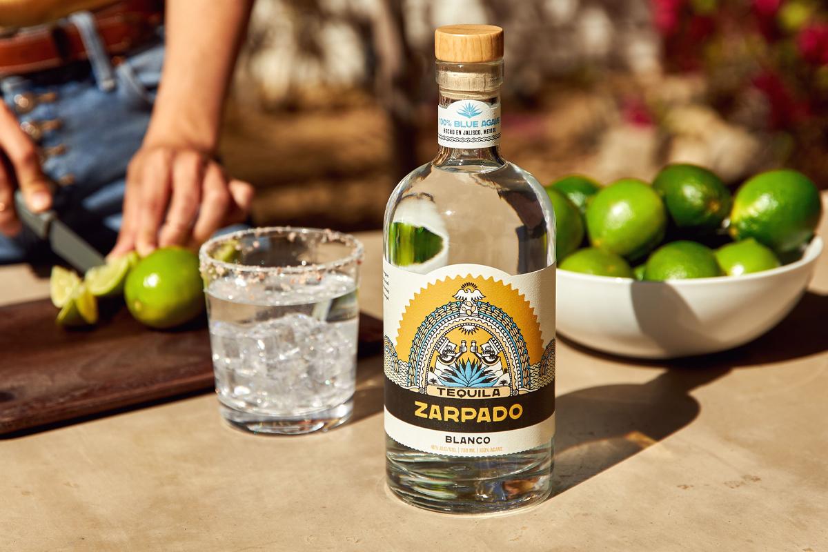 Redbreast 10 Year: Tequila Zarpado Blanco