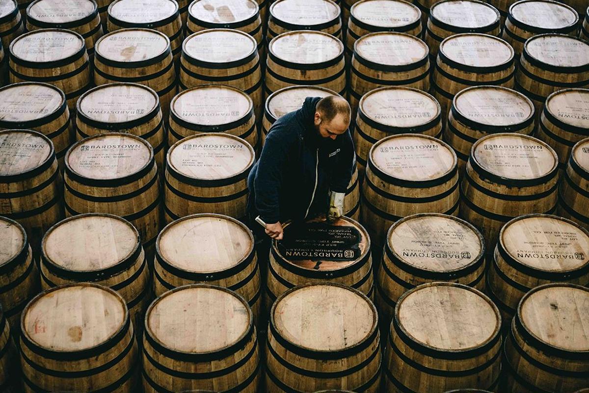 Blood Oath Pact 7: Bardstown Bourbon Company single barrels