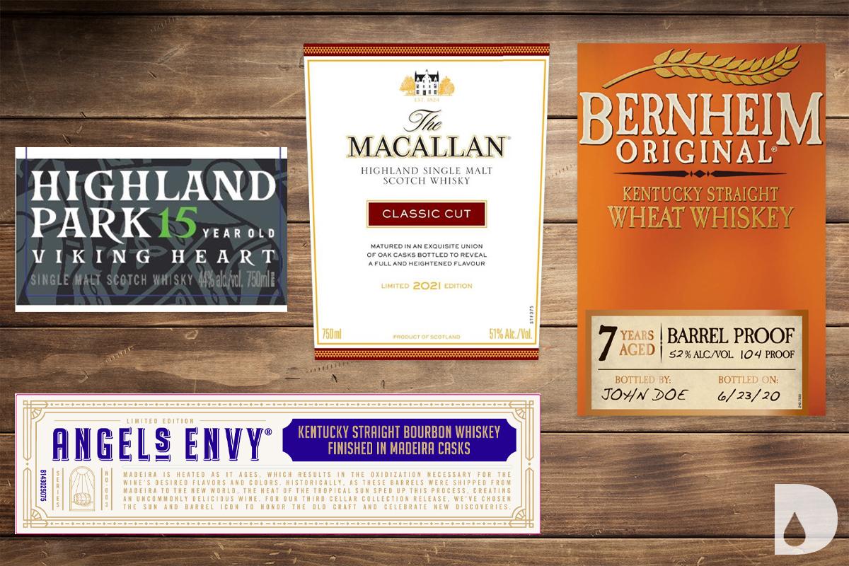 Stellum Bourbon: Upcoming TTB Releases