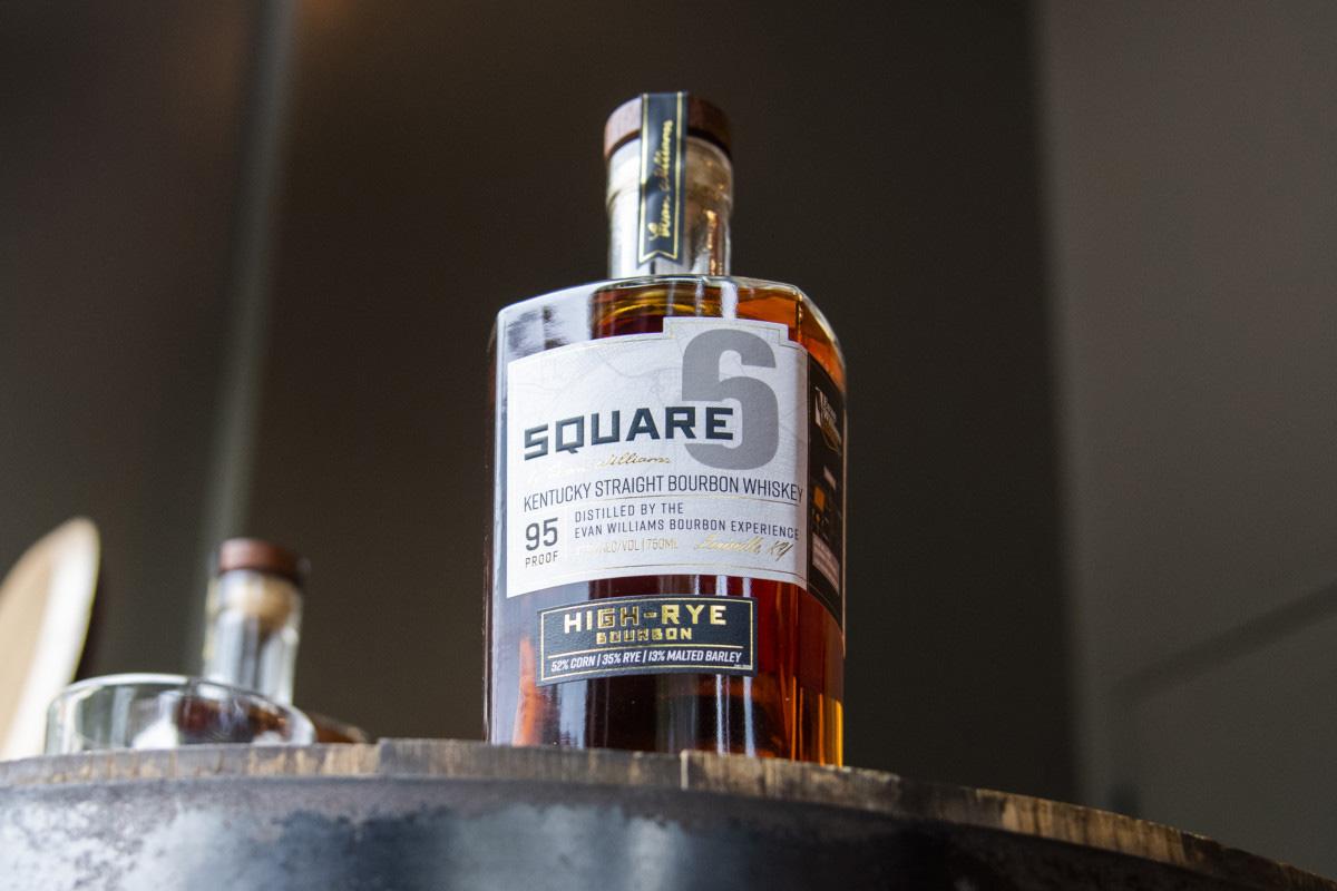GWAR Rye: Square 6