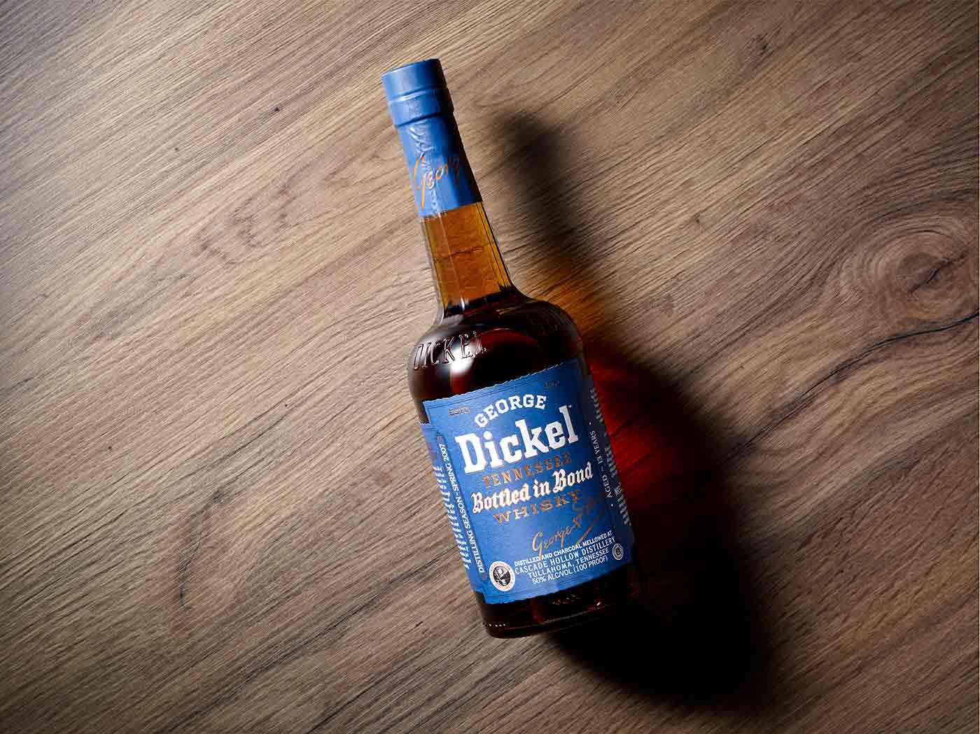 Lagavulin Offerman Edition Guinness: George Dickel Bottled in Bond 13 Year