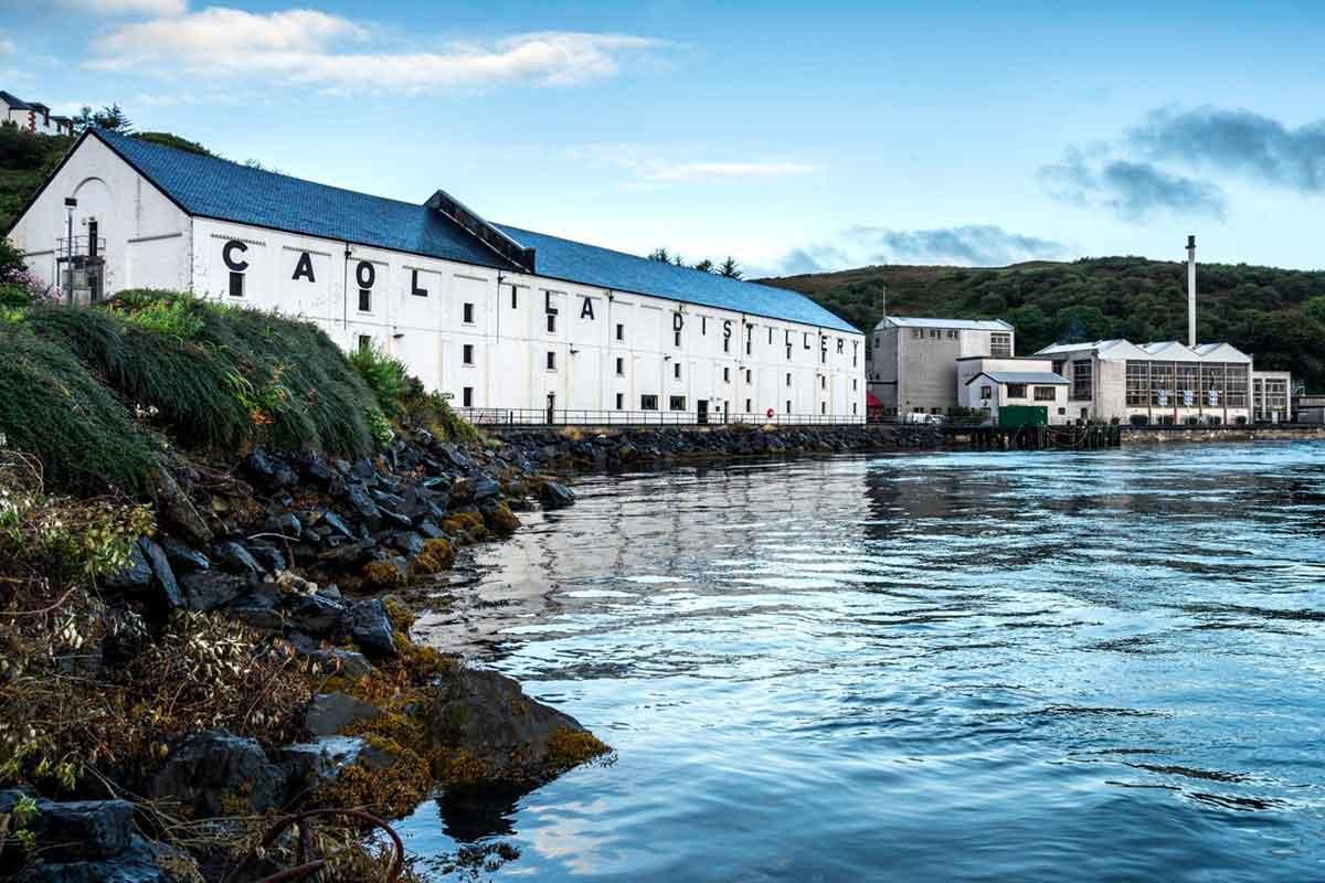 2021 Fèis Ìle: Caol Ila Distillery