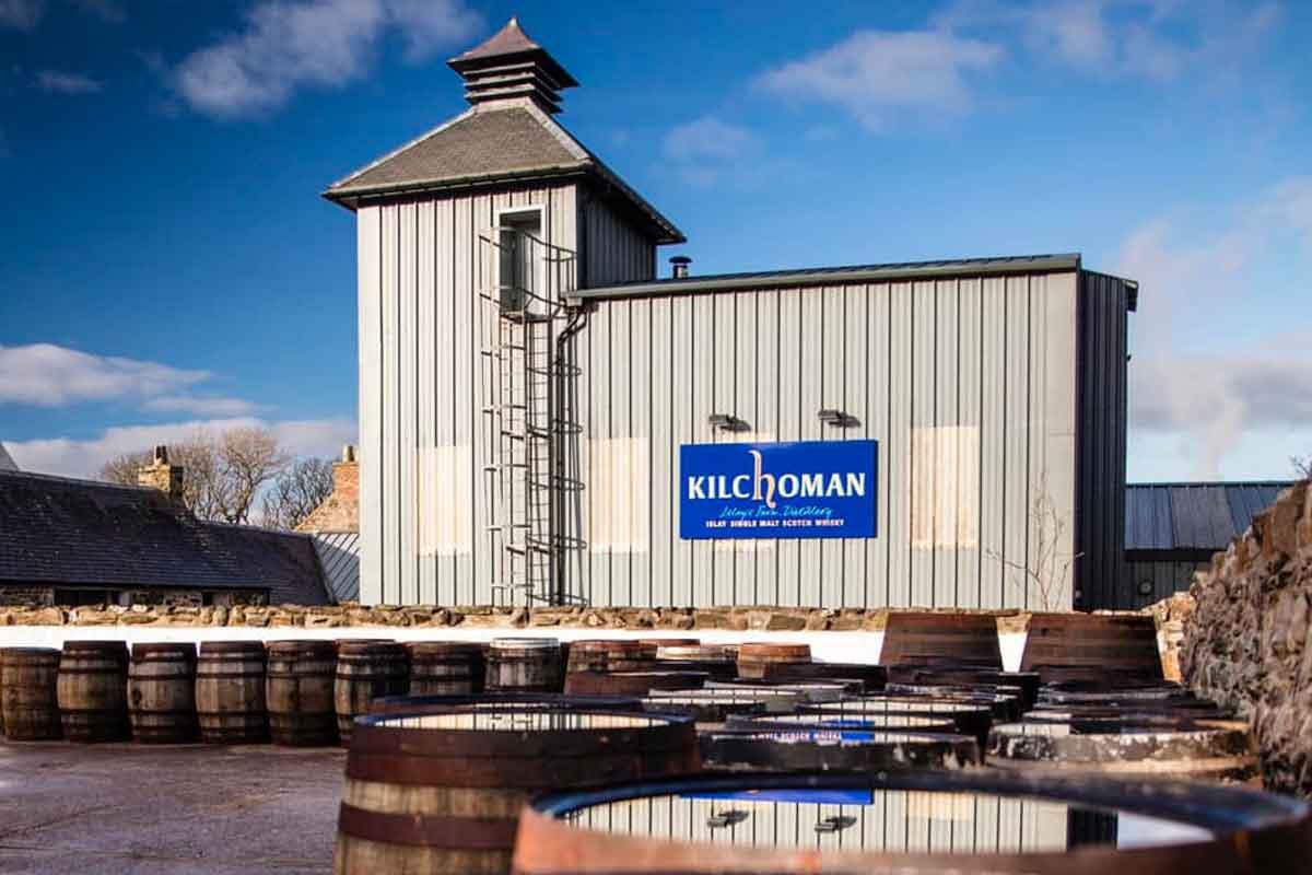 2021 Fèis Ìle: Kilchoman Distillery