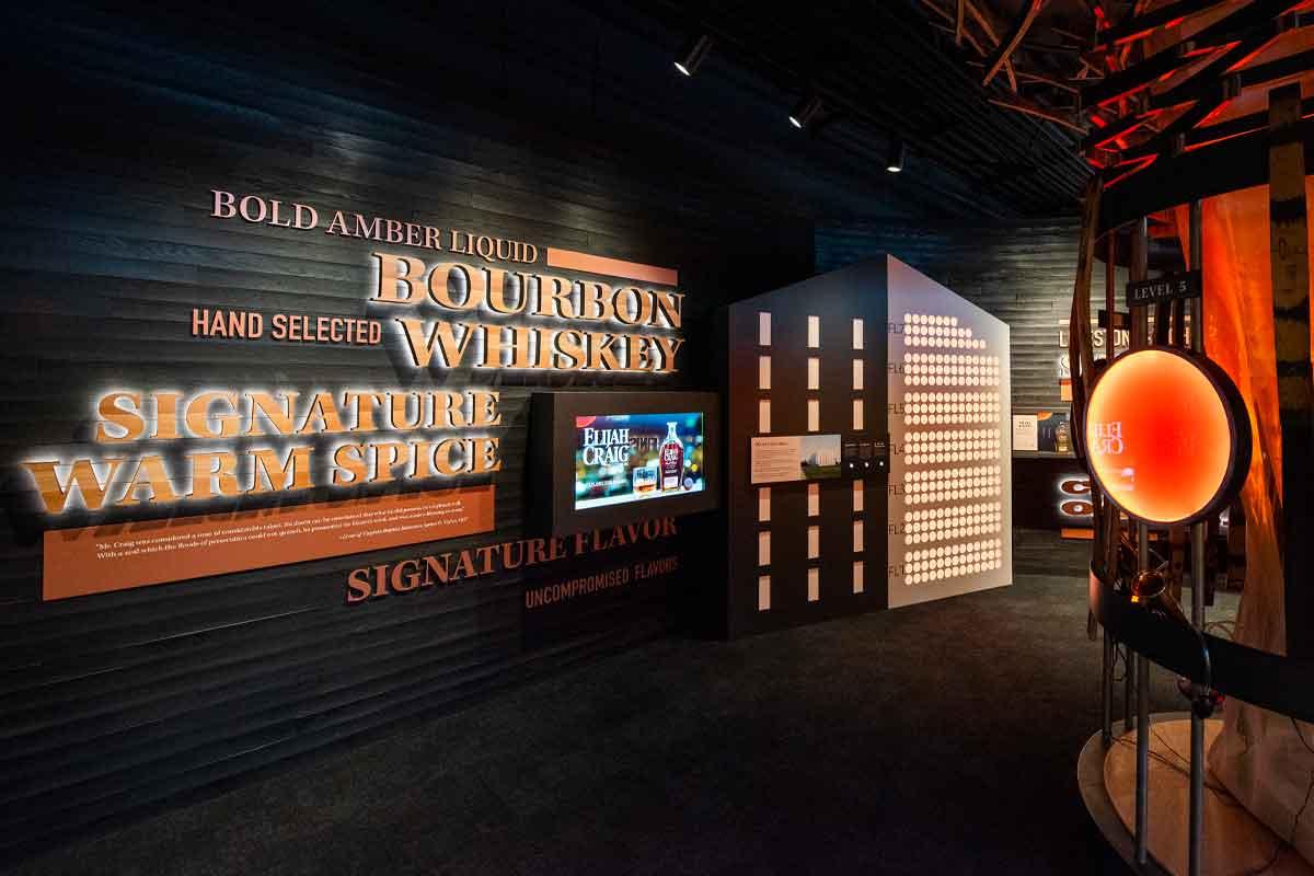 Dickel Bourbon: The Heaven Hill Bourbon Experience