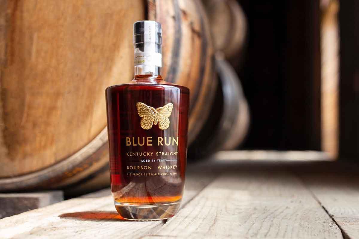 Birthday Bourbon 2021: 14 Year Small Batch Bourbon