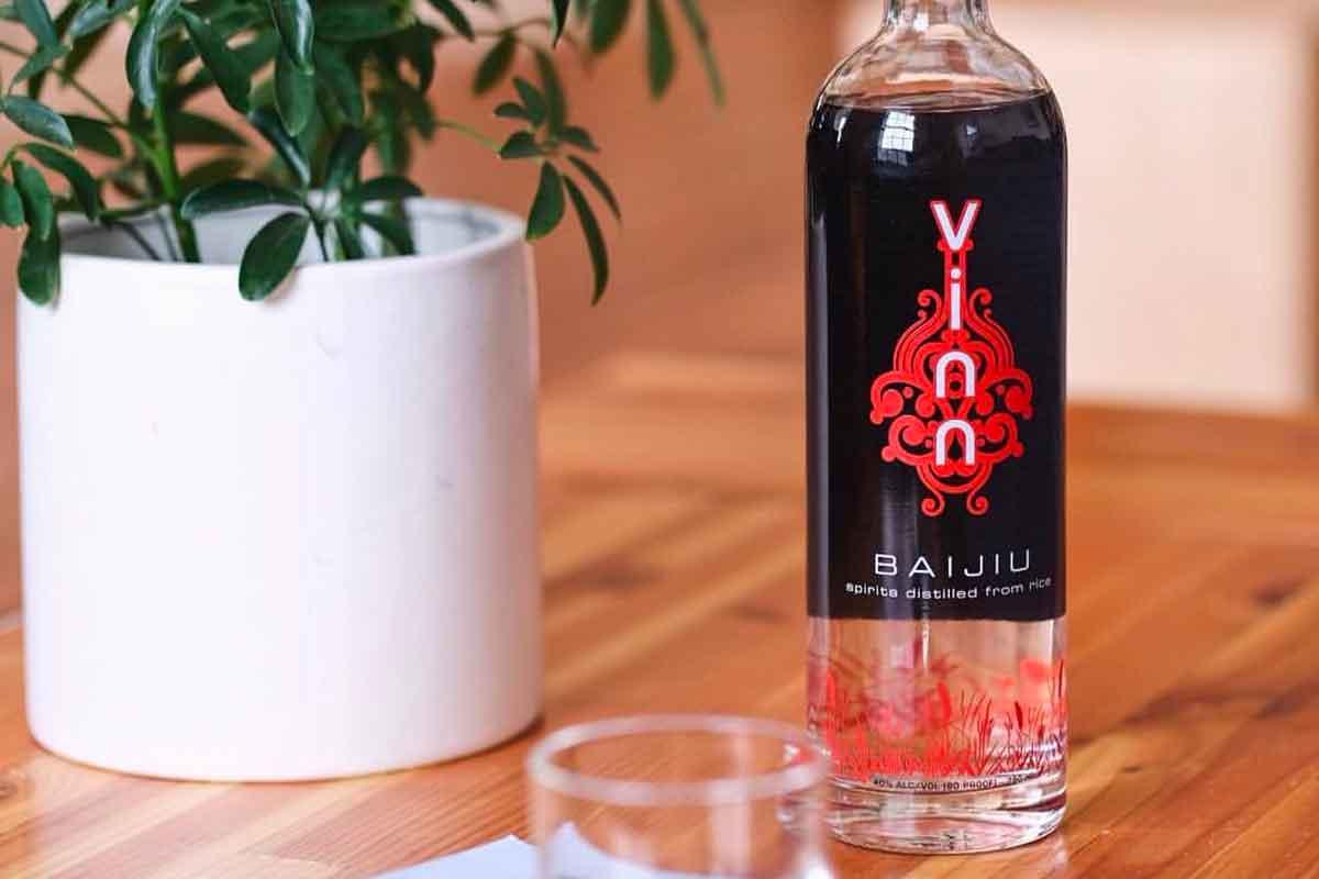 Vinn Baijiu