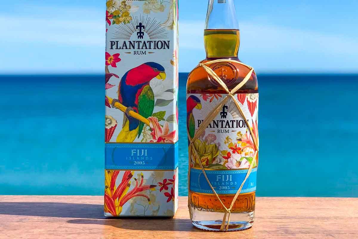 plantation birds of paradise: Fiji 2005
