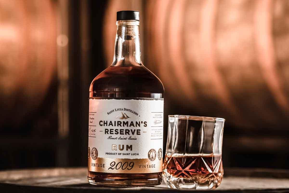 Jack Daniel's 10 Year: Chairman's Reserve Vintage 2009