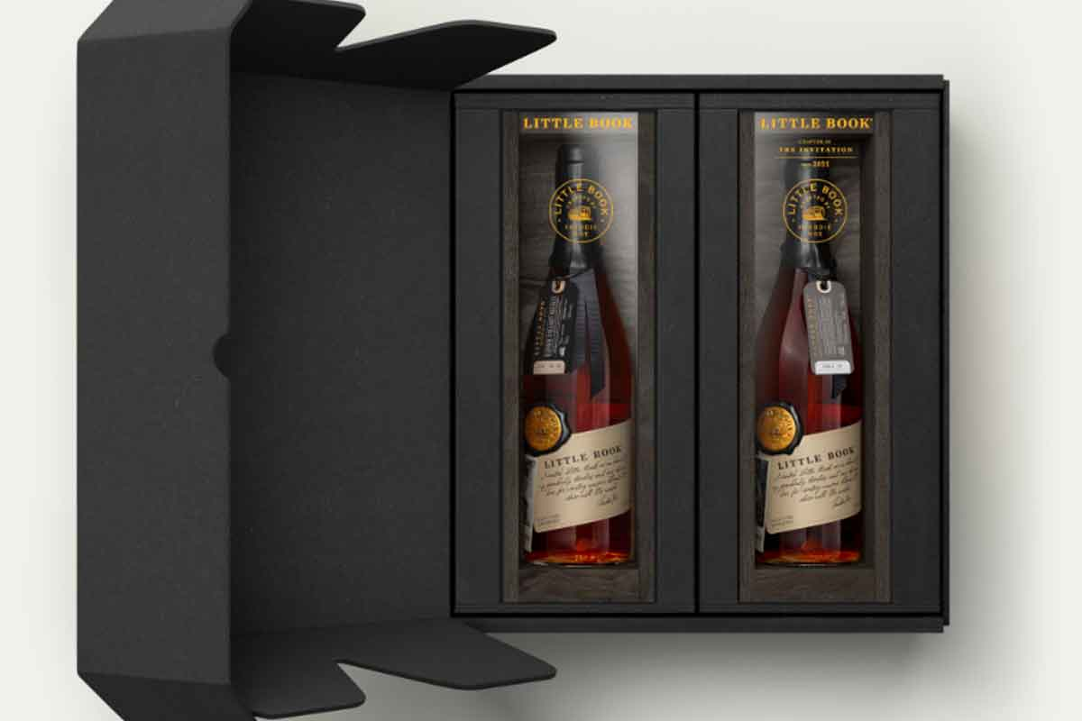 Jack Daniel's 10 Year: Barreled & Boxed #1