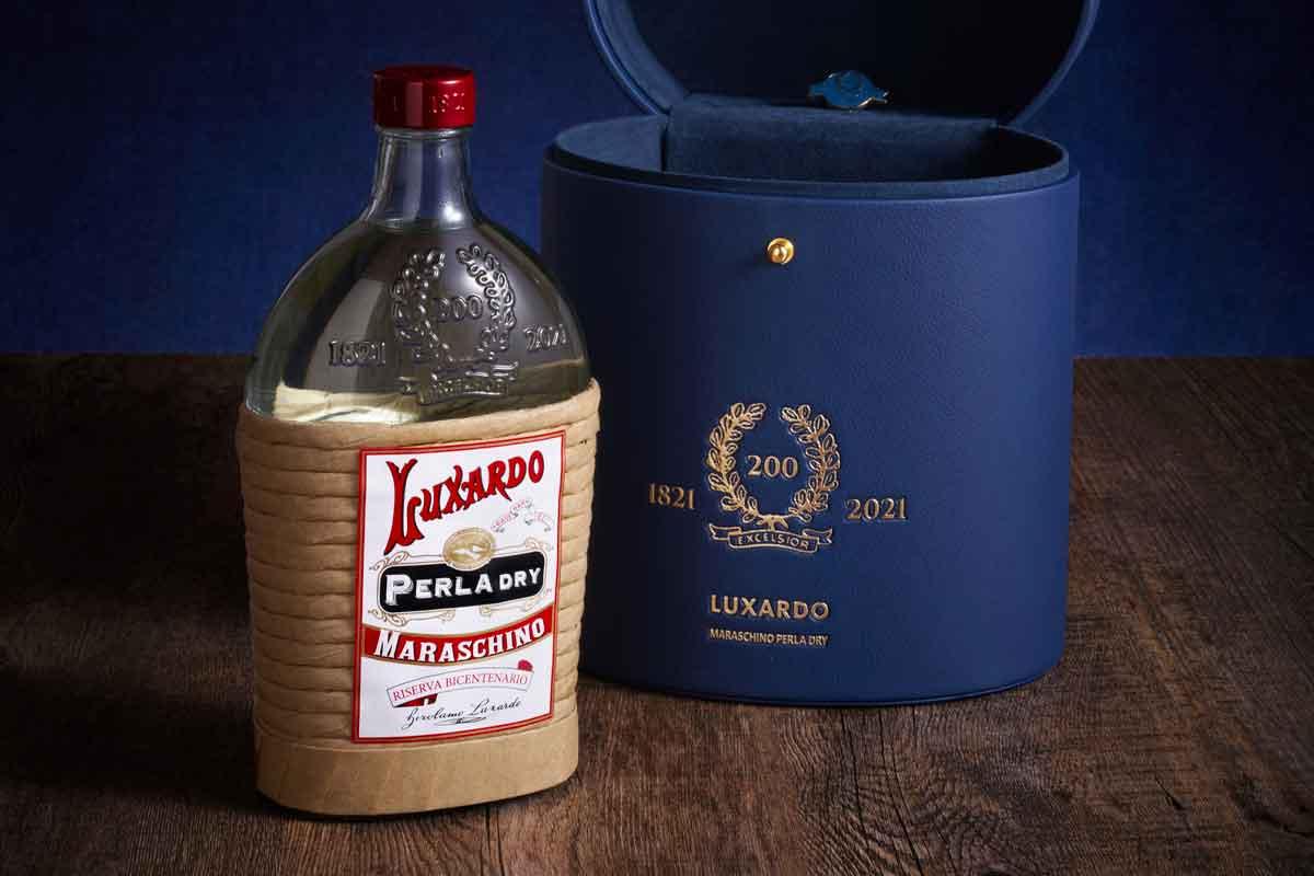 Master's Keep One: Maraschino Perla Dry