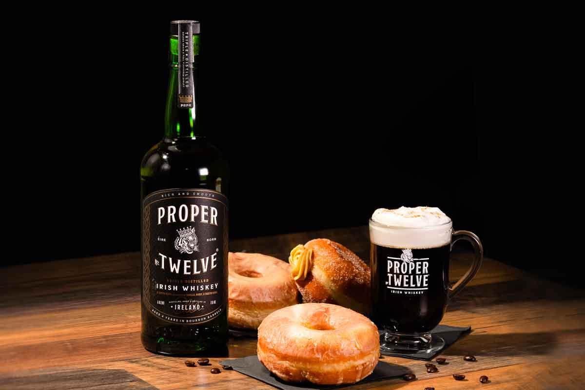Master's Keep One: Proper No. Twelve Irish Whiskey