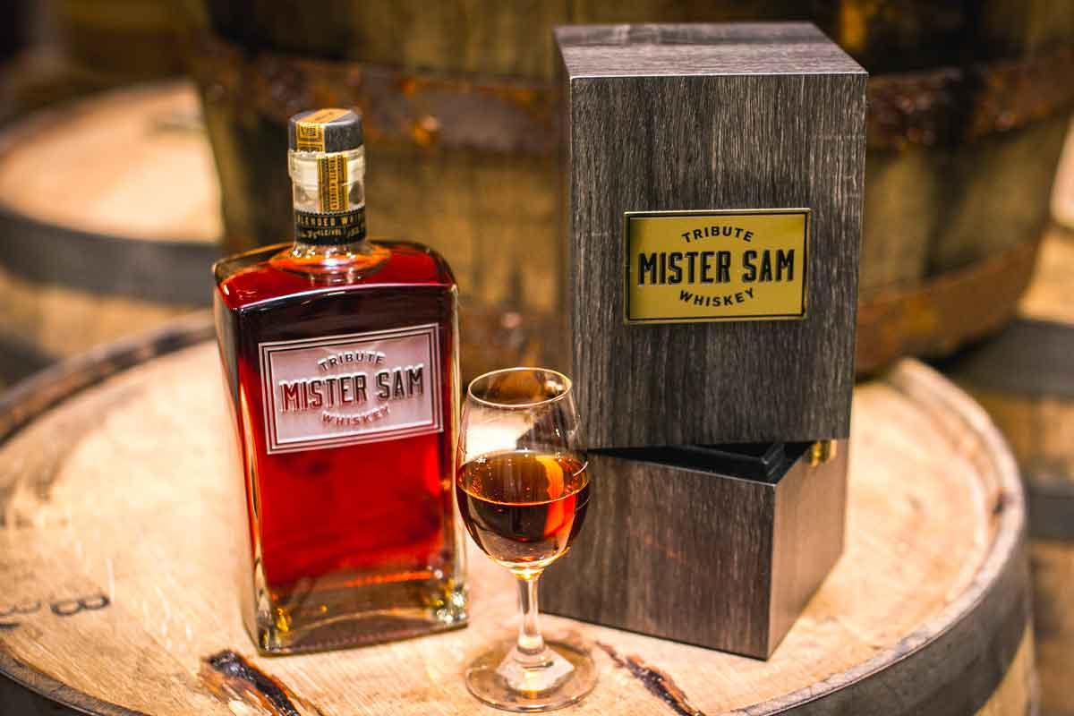 Master's Keep One: Mister Sam