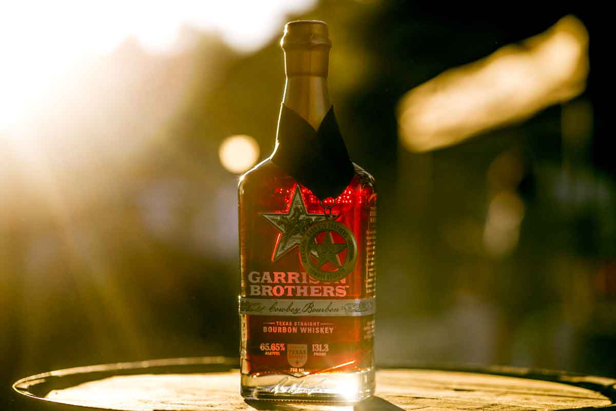 Master's Keep One: Cowboy Bourbon