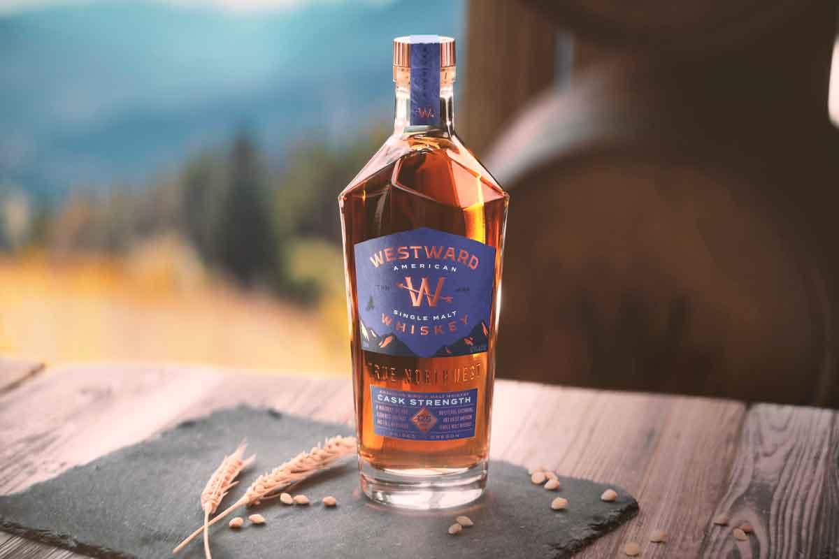 Master's Keep One: Westward Cask Strength