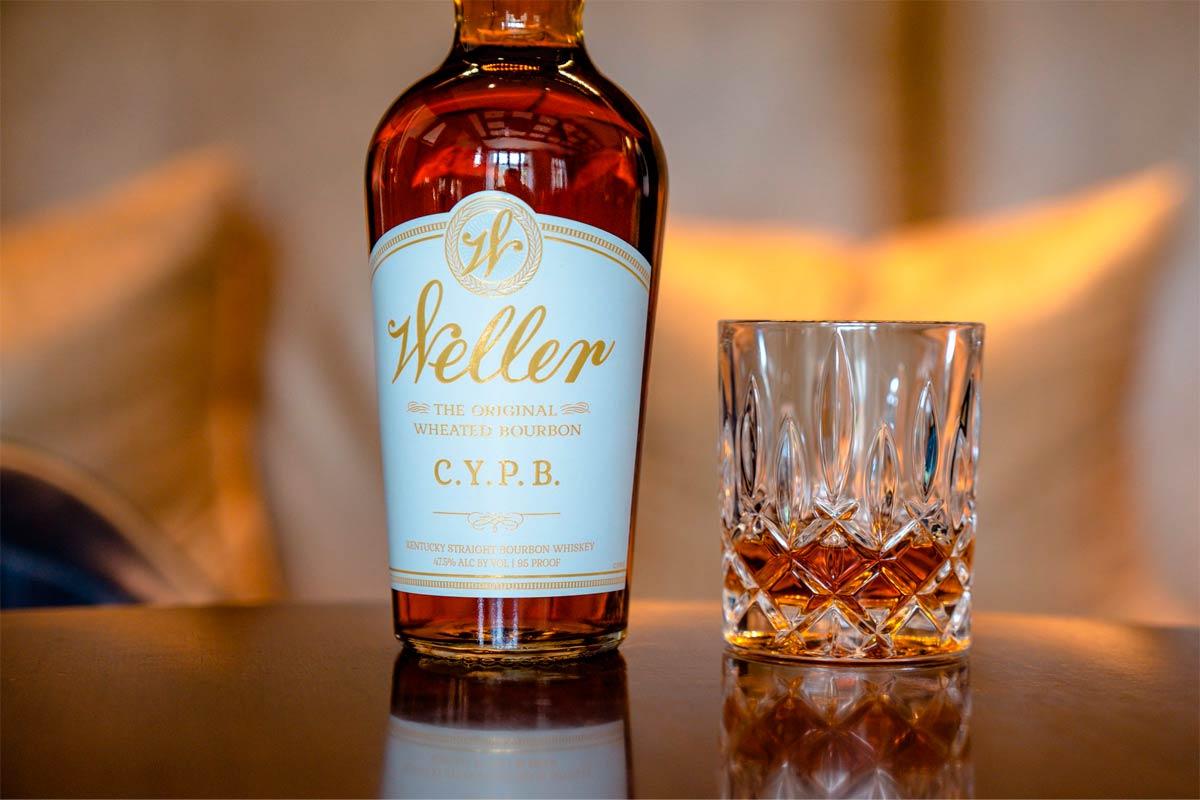 Weller Bourbon Brands: CYPB