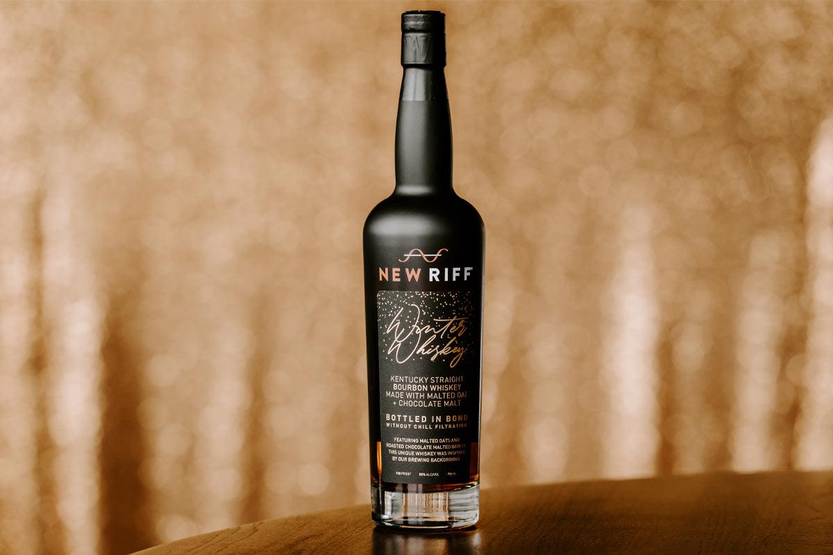 New Riff Bourbon: New Riff Winter Whiskey
