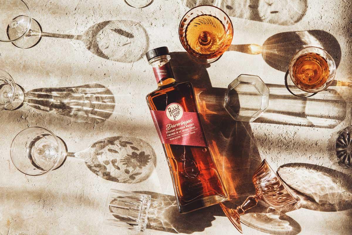 Rabbit Hole Bourbon: Rabbit Hole Dareringer Bourbon