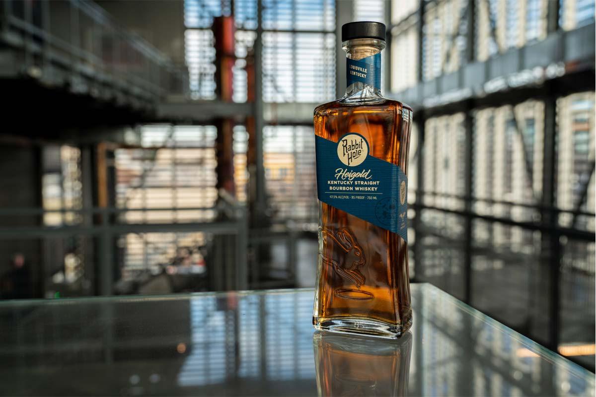 Rabbit Hole Bourbon: Rabbit Hole Heigold Bourbon