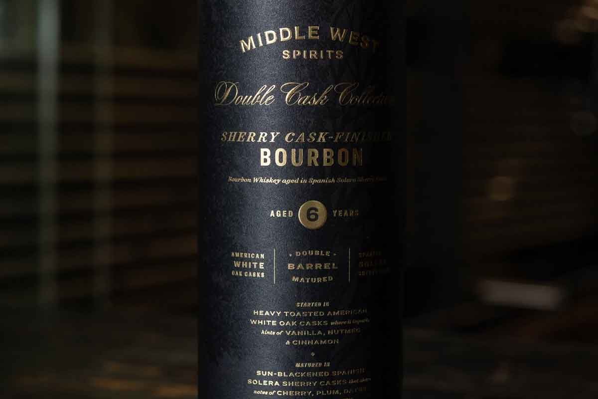 2021 Antique Collection: Sherry Cask-Finished Bourbon