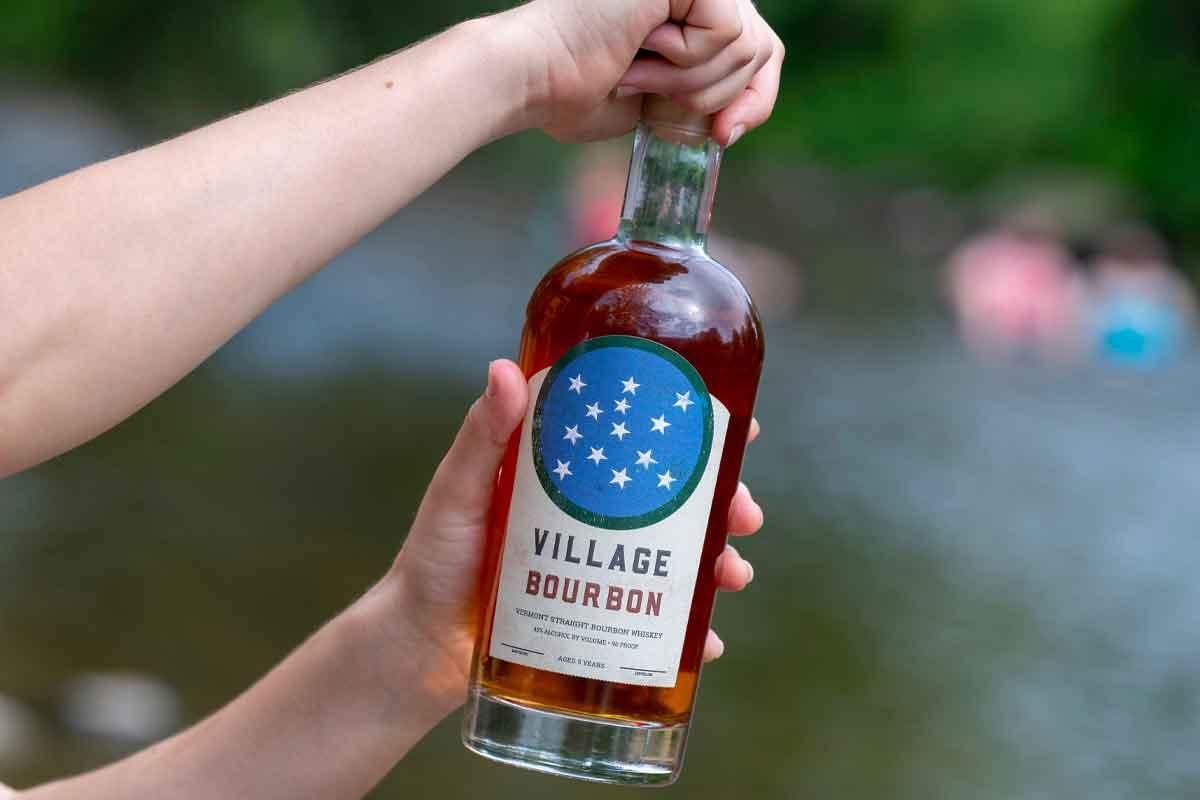 2021 Antique Collection: Village Bourbon