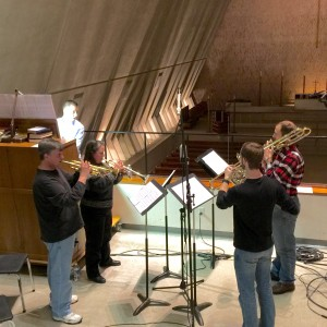 Recording, Acoustic, Classical, Choral, Band, Brass, Organ