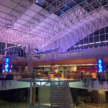 Salvador Shopping Mall