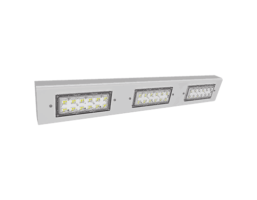 Modular Linear High Bay 222W