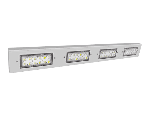High Bay Modular Linear  147W