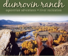 Dunrovin Ranch, LLC