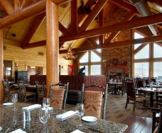 Hilton Garden Inn Missoula - Blue Canyon Kitchen and Tavern 116