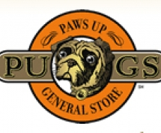 Pugs the Paws Up General Store 181