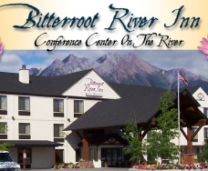 Bitterroot River Inn & Conference Center