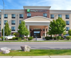 Holiday Inn Express & Suites 838